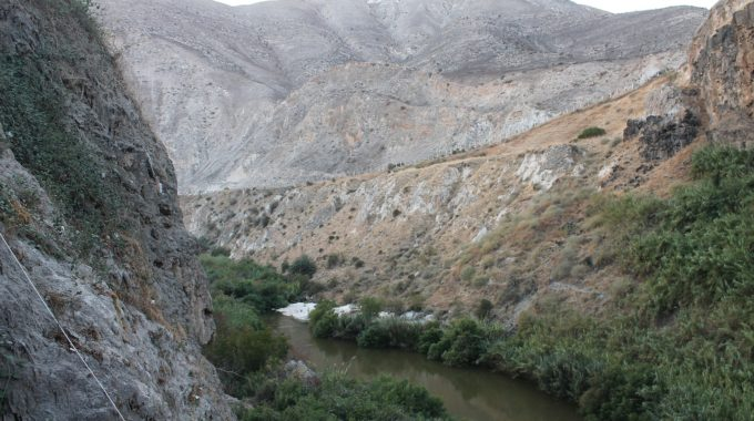 Yarmouk, Jordan, And Disi Basins: Examining The Impact Of The Discourse Of Water Scarcity In Jordan On Transboundary Water Governance