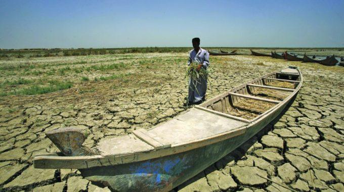 أزمة المياه في العراق .. هل لها حلول
