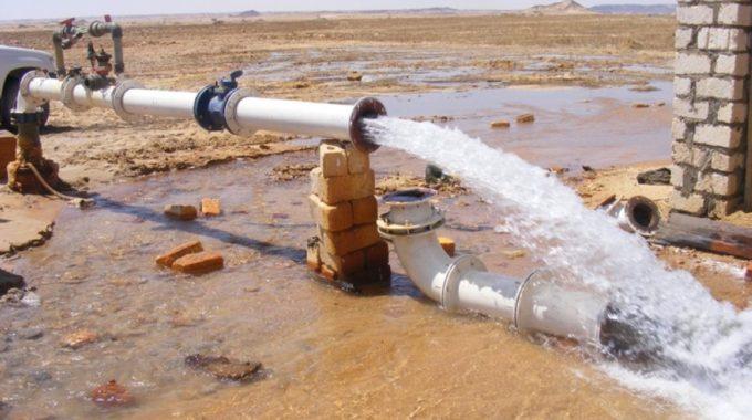 """ارتفاع أسعار الطاقة يلقي بظلال ثقيلة على""""المياه"""""""