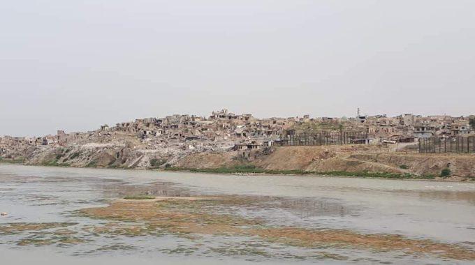 (أليسو) التركي يخنق دجلة ويدخل العراق في أزمة مياه عميقة
