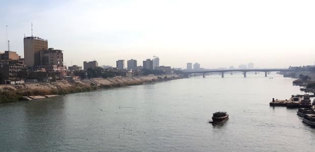هل سينجح العراق في الحفاظ على دجلة من الجفاف؟