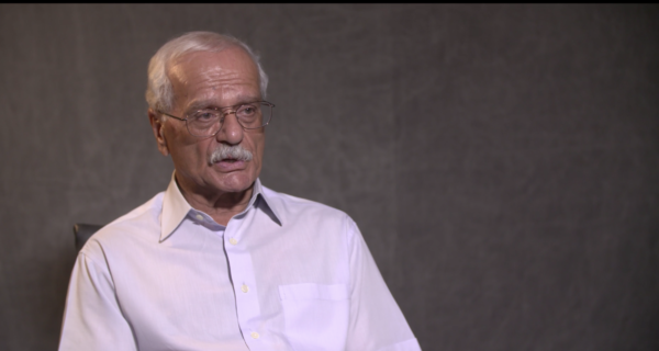 Dr Elias Salameh